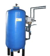 Un neutraliseur de pH de l'eau d'élevage